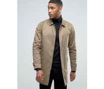 Trenchcoat in Camel Beige