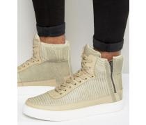 Catana Knöchelhohe Sneaker Weiß
