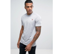 Archive Hochwertiges T-Shirt Grau