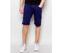 Colton Shorts in Marineblau Blau