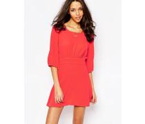 Stella Flippy Rotes Kleid Rot