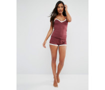 Vitamiz Shorts Rot