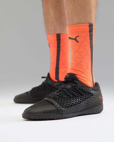 Puma Herren Football 365 Netfit Astroe Sneaker für Kunstrasen 10447408