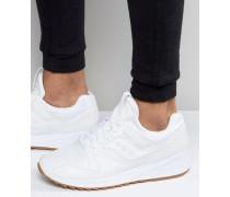 Grid 8500 Sneaker, S70286-2 Weiß
