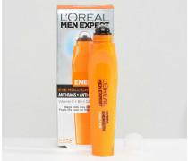 Paris Men Expert Hydra Energetic Augen-Roll-On, 10 ml Mehrfarbig