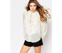 Ready To Run Bluse Beige