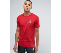 Nike All Day Rotes T-Shirt 823476-687 Rot