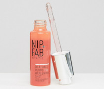 Nip & Fab Dragon's Blood Hyaluron Serum 30 ml Transparent