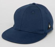 Baseball-Kappe mit Netzeinsatz in Marineblau, 1710699 Marineblau