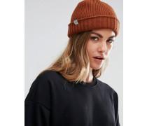 Loal Mütze Braun