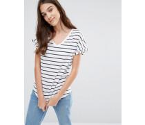 Etton T-Shirt Mehrfarbig