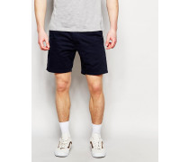 Johnson Chinoshorts Blau