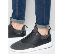 Deross Sneaker Grau