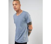 Daniel T-Shirt Violett