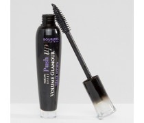 Volume Glamour Push Up Serum Mascara Schwarz Schwarz
