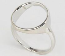 Sybil Ring Silber