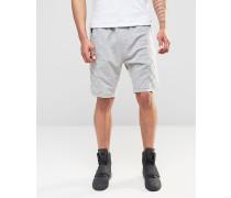 Ghost Shorts Grau