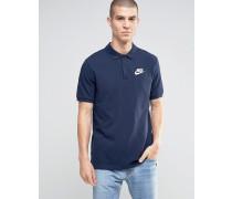 Matchup Blaues Polohemd, 829360-451 Blau
