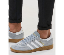 Spezial Sneaker in Grau S81821 Grau