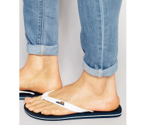 Pisa Flip-Flops Blau