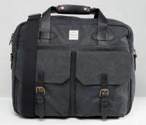 Laptop-Tasche Marineblau