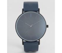 Serlin Armbanduhr Silber