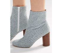 EMILIA Ankle-Boots Mehrfarbig