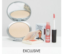 theBalm Exklusiv bei ASOS Mary Lou Luminizer & Mini Collection GRATIS Mehrfarbig