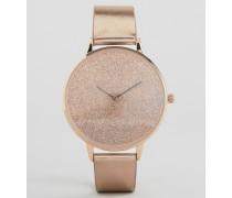 Yorewet Armbanduhr Rosa