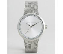 Silver Liv Uhr Silber