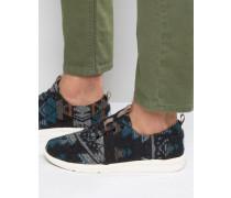 Del Rey Sneaker Grau
