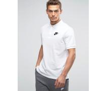 Matchup Polohemd in Weiß 829360-100 Weiß
