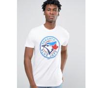 Toronto Blue Jays T-Shirt Weiß