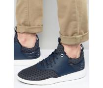 Deross Sneakers Marineblau