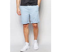 Widmore Chino-Shorts Blau