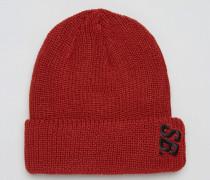 Surplus Rote Mütze 804539-674 Rot