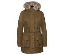 Parka Treckmaster Parka W/Liner W/Fur