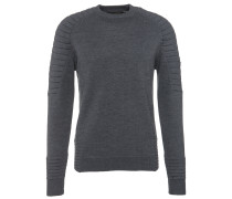 Pullover Mick Silverstone Roundneck
