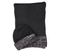Geschenk-Set Kandy-Kit Schal & Mütze