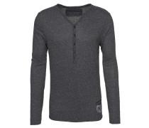 Langarm-Shirt LS Button Fly