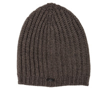 Strick Mütze Mahony