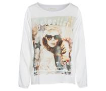 Shirt Tunica mit Print