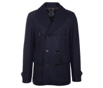 Caban Corringham Peacoat