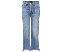Cropped Jeans W4 Shelter Austin
