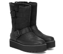 Ankle Boots Classic Rebel