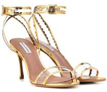Sandalen Lissa aus Leder