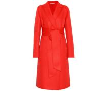 Mantel aus Cashmere