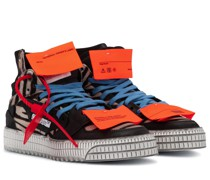"High-Top-Sneakers ''OFF-COURT"" 3.0"