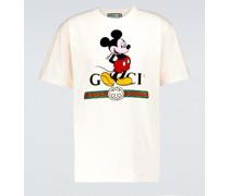 Disney x T-Shirt aus Baumwolle
