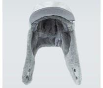 Baseballcap aus Tech-Material